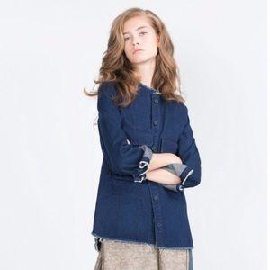 7273c34926 Women s Zara Jean Jackets